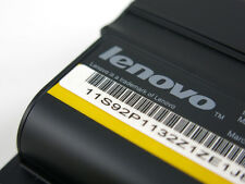 Genuine Lenovo Thinkpad SL400 C SL500 C  Battery 10.8V 7.8Ah 42T4511 92P1132
