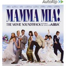 MAMMA MIA! (BOF) - ANDERSSON BENNY (CD)