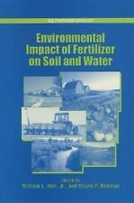 Environmental Impact of Fertilizer on Soil and Water (ACS Symposium Se-ExLibrary
