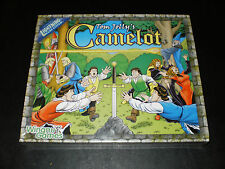 TOM JOLLY'S CAMELOT WINGNU GAMES FACTORY SEALED