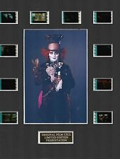 * Alice in Wonderland 35mm Film Cell Display *