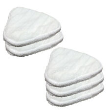 Dirt Devil Steam Mop Pads Easy 5 PACK Fits AD50000 PD20000 PD20000B PD20000BPC