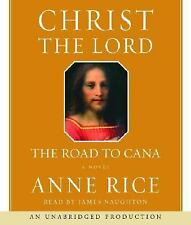 Christ the Lord: The Road to Cana (Anne Rice) (Anne Rice), Rice, Anne, Good Book