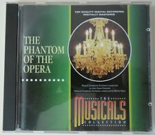 The Phantom Of The Opera - The Musicals Collection