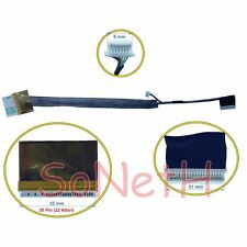 Cavo LCD Cable Flat Flex Acer TravelMate 2490 2491 2491LCI 2492 2492LMI