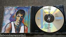 ZZ- CD EMMANUEL - ESTA AVENTURA - RARE - 1994 - SONY