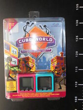 CUBE WORLD RARE COLLECTABLE UNOPENED SERIES 2