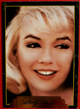 """Sports Time Inc."" MARILYN MONROE Card # 188 individual card, issued in 1995"