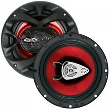 Boss 3-Way Speakers, Chaos Series, 6.5-Inch Audio Systems, CH6530, New