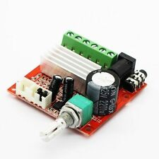 12v Hi-Fi Audio Stereo Verstärker Amplifier subwoofer Board/ D Class 2*15 + 30W