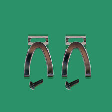 2 Belt Hooks free Screw for Makita LXT 12V 14.4V 18V battery Drill Driver Li-ion