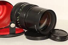 Pentacon 2.8/135mm MC Auto German lens for M42 Zenit Pentax M Praktica EXC