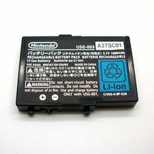 Original Nintendo DS Lite Rechargeable Battery USG-003