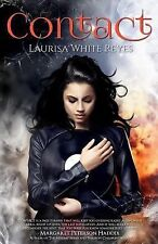 Contact (Volume 1), Reyes, Laurisa White, Good Book