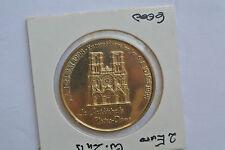 2 EUROS LAON UNION DES COMMERCANTS ET ARTISANS  9/10  MAI 1998