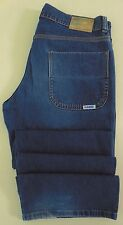 55DSL Jeans HIROKO 30 34 Blue DENIM Mens DIESEL 11 04 01 Cotton MEN Size SZ Fit*