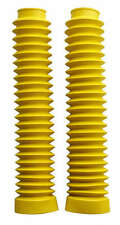 Yellow Fork Gaiters for: Yamaha TYZ250 R TRI-Z 1993