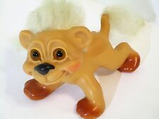 "Vintage 1960's Scandia Original 7"" LION Troll Dam Unmarked EXCELLENT"