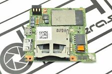 Samsung NX210 Main Board Processor SD Reader Replacement Repair Part A0649