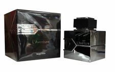 L'aventure by Al Haramain 3.3 oz 100 ML  Eau De Parfum Spray for Men