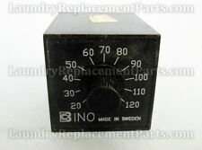 WASCOMAT RELAY 220V PART# 962201 098836
