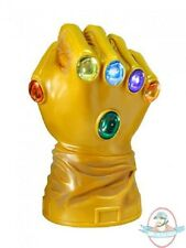 Marvel Infinity Gauntlet Previews Exclusive Bank by Monogram Products