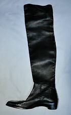 PRADA OVER THE KNEE BOOTS SIZE 37