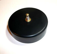 High Torque Quartz Clock Movement (Silent Sweep) with Plastic Clock Mounting Hub