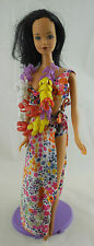 Vintage Steffi Face Hawaiian Barbie Mattel 1966 1975