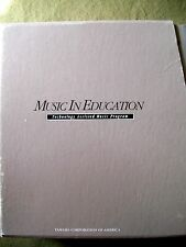 Music In Education Technology Assisted Music Program by Yama Corp. of America