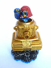 SKYLANDERS SWAP FORCE FIGUR HEAVY DUTY SPROCKET PS3-XBOX 360-WII-3DS-PS4