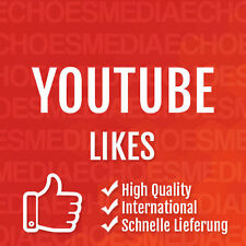 100+ HQ YouTubeLikes Fast & Cheap YouTube Likez Social Media Marketing Promotion
