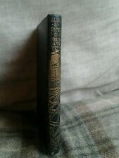 Antique book - Ballades and rhymes by A. Lang