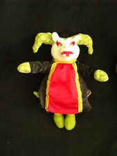Farce Wars Queen Armadillo Fantom Meanies Tags Bean Bag Plush