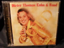 Dieter Thomas Kuhn & Band - Gold