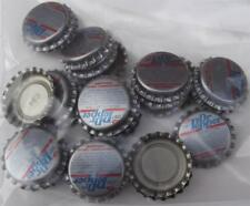 Diet Dr Pepper Blue and Red logo 25 vintage Bottle Caps + Pepsi Swirl cap