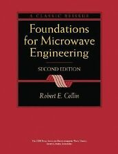 IEEE Press Series on Electromagnetic Wave Theory Ser.: Foundations for...