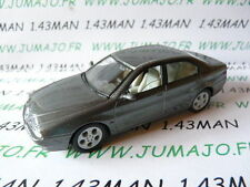 Voiture 1/43 solido (Made in France) ALFA ROMEO 166