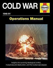 Operations Manual: The Cold War, 1946-91 by Pat Ware (2016, Hardcover)