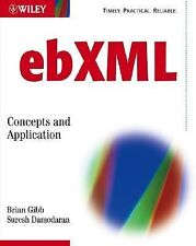 ebXML: Concepts and Application