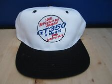 Vintage 1965 Shelby Mustang B GT350 R Model 30th Anniversary Cap - NOS