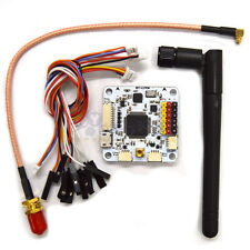 CC3D Revolution Flight Controller Support Auto-Return for Quadcopter