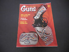 Guns Magazine September 1961 Left Handed Photo Whistle up a Woodchuck Rifles