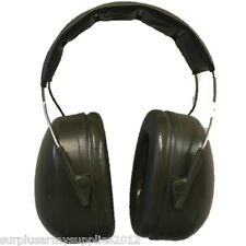BRITISH ARMY EAR DEFENDERS DEFENCE PELTOR CE95 MILITARY ISSUE HUNTING SHOOTING