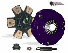 CLUTCH KIT STAGE 3 FOR 70-81 CHEVROLET PONTIAC BUICK OLDSMOBILE GMC CHEVELLE