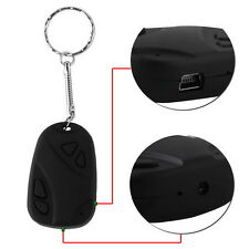 Mini Car Key Chain Micro Camera HD 720P H.264 Pocket Camcorder H5
