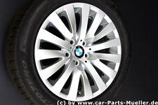7 7' 7ner 7er BMW 5 5' 5er GT GRAN TURISMO ALUFELGEN V-SPEICHE 254 RÄDER FELGEN