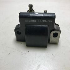 EVINRUDE 225 HP FICHT SINGLE COIL ASSY #0586333