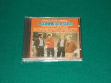 Alunni Del Sole anno dopo anno...  edizione dischi ricordi no barcode
