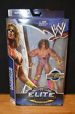 NEW 2013 Mattel WWE Series 26 Elite Collection Wrestling Figure ULTIMATE WARRIOR